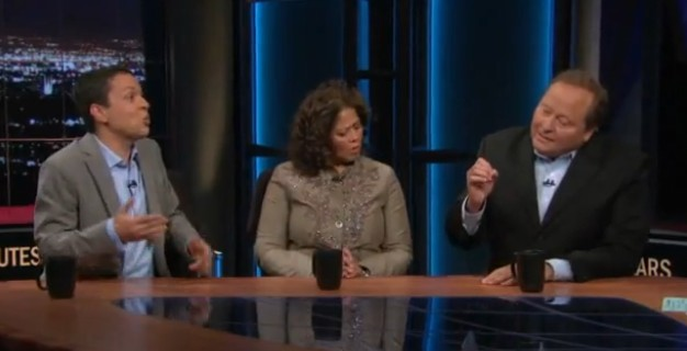 Brian Schweitzer on clean coal | Real Time with Bill Maher