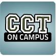 CCT Campus logo